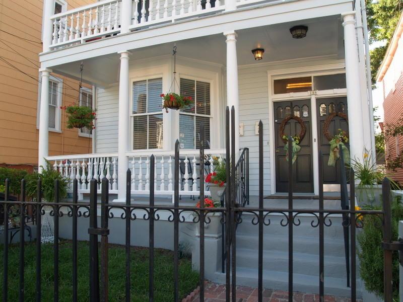 148 A Spring Street Charleston, Sc 29403