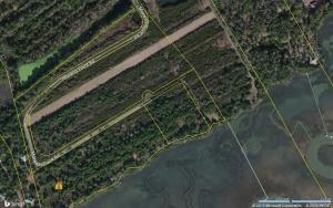 Lot # 2 Morants Point Road, McClellanville, SC 29458