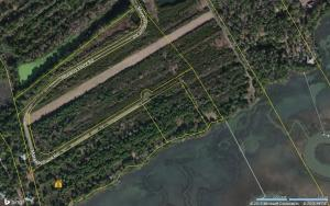 Lot # 1 Morants Point Road, McClellanville, SC 29458