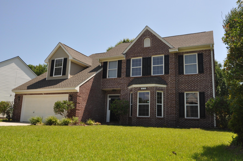4018 Stockbridge Drive Charleston, SC 29414