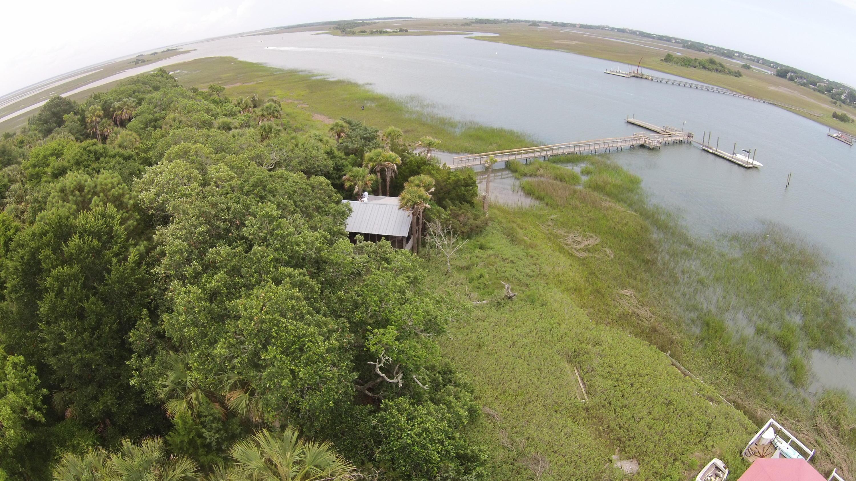 2 Buccaneer Road Isle Of Palms, SC 29451