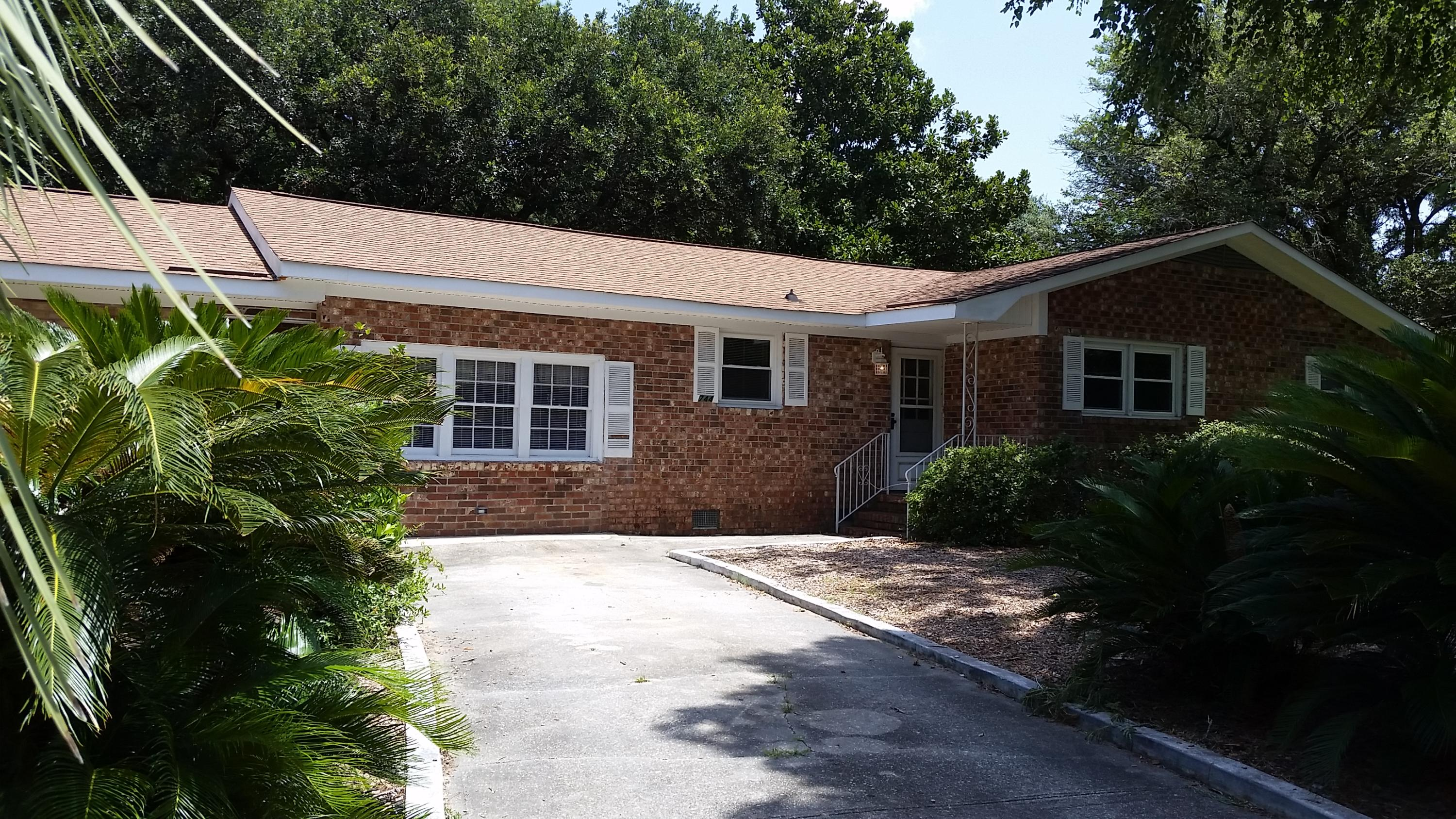 744 Harbor View Road Charleston, Sc 29412