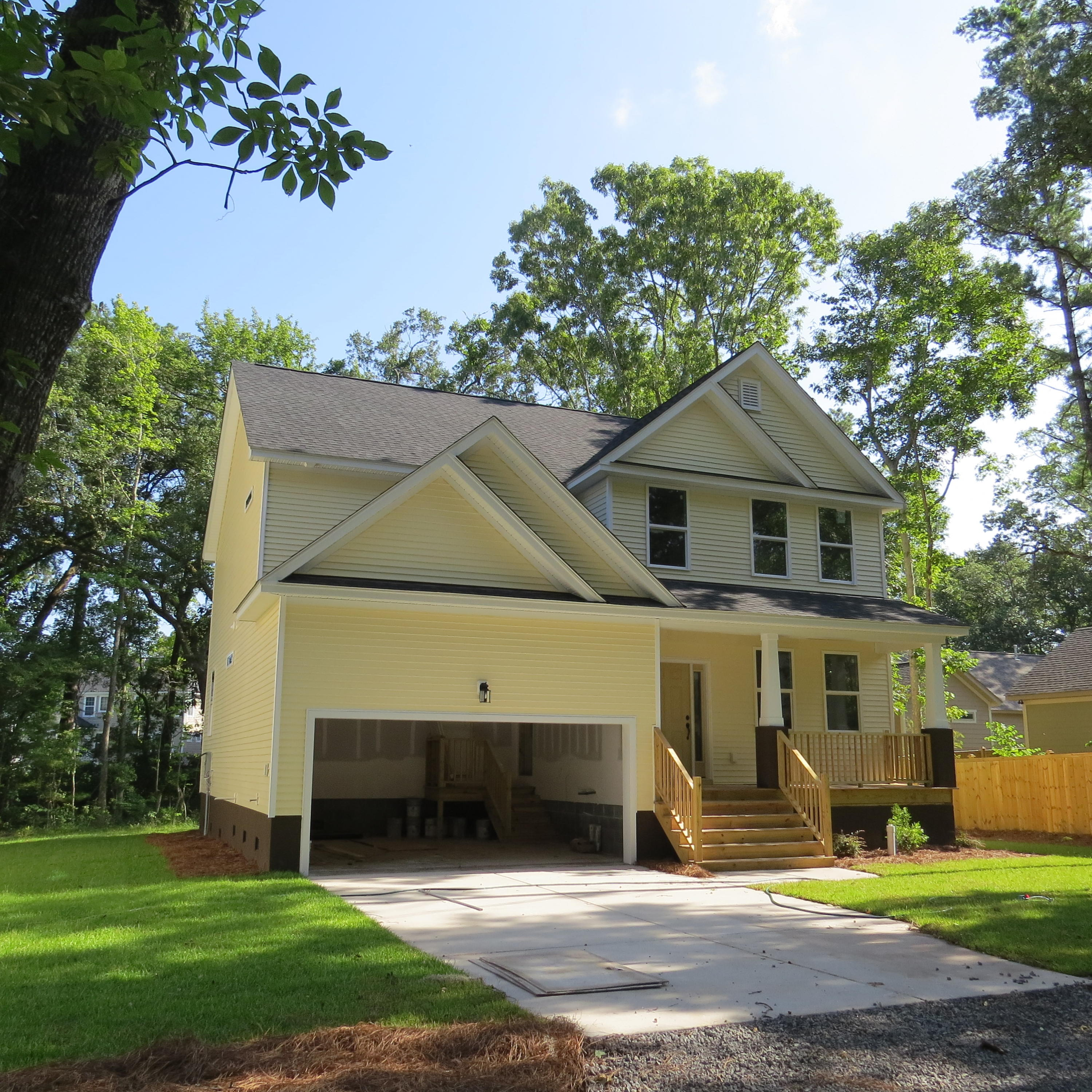 688 Edentree Place James Island, Sc 29412