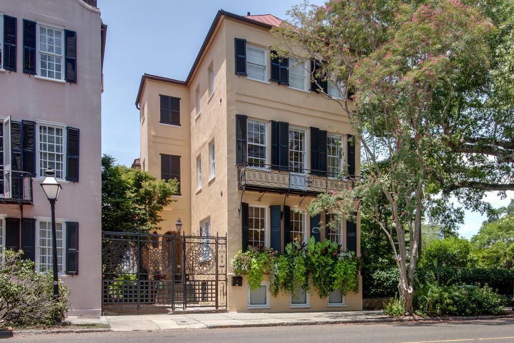 27 Meeting Street Charleston, Sc 29401