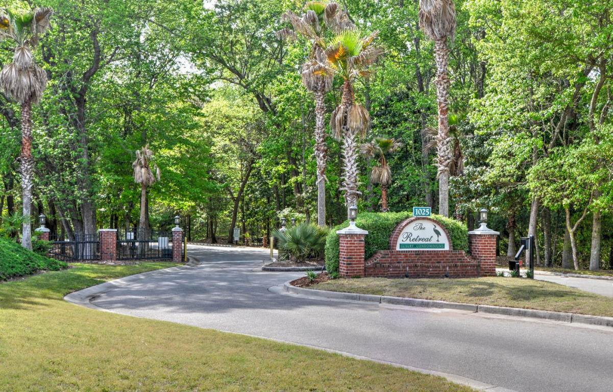 1025 #1107 Riverland Woods Place James Island, Sc 29412