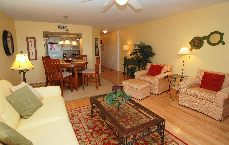 Seabrook Island Homes For Sale - 1375 Pelican Watch Villa, Seabrook Island, SC - 17