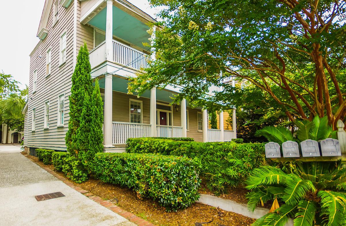152 Spring Street UNIT A & B Charleston, Sc 29403