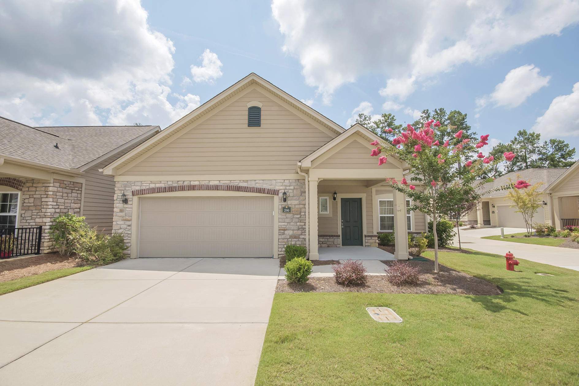290 Village Stone Circle Summerville, Sc 29483