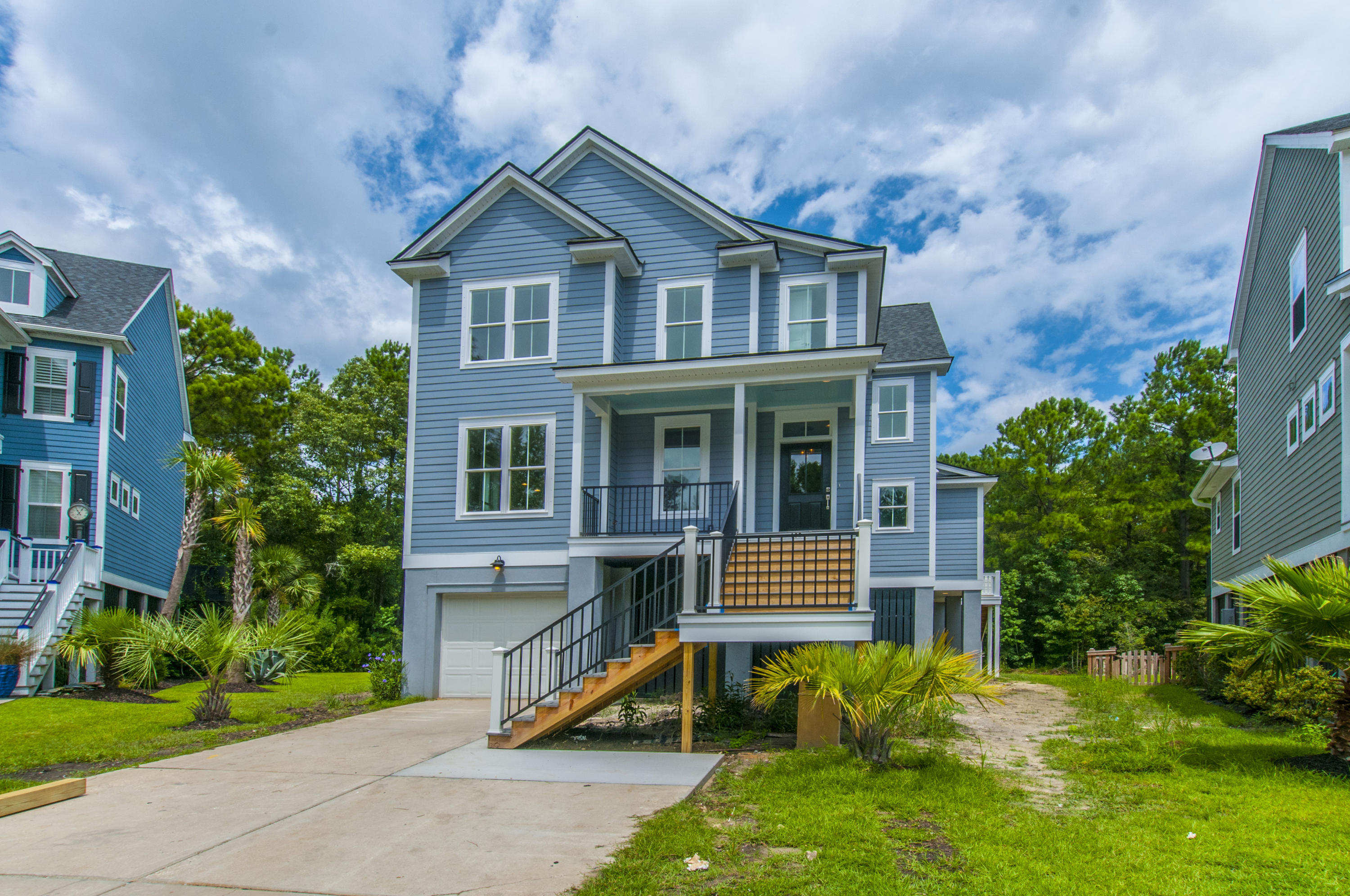 MLS# 15019049 | 102 Clouter Creek Drive Charleston SC | Shellring At St  Thomas Island subdivision