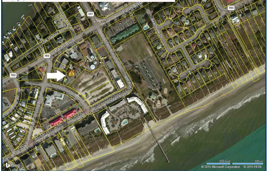 Ocean Inn Homes For Sale - 1100 Pavilion Dr, Isle of Palms, SC - 2