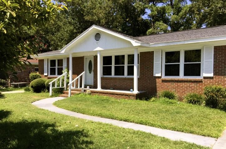 1374 Fairfield Avenue Charleston, Sc 29407