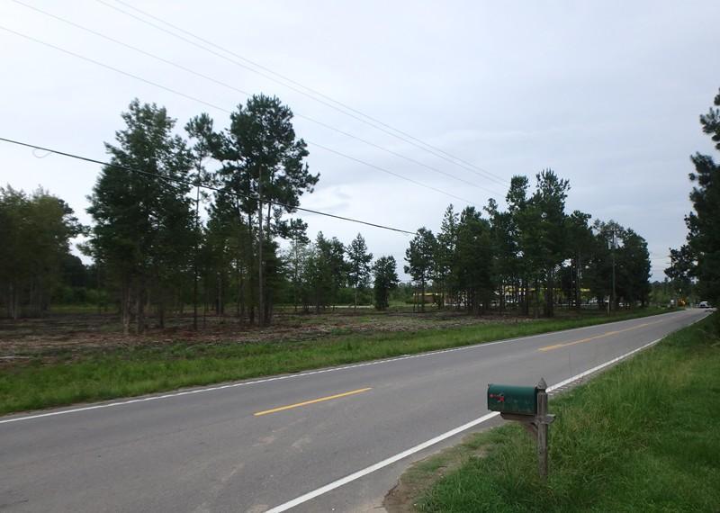 Orangeburg & Mallard Road Summerville, SC 29483