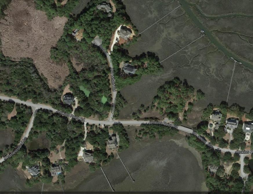 15 Old Wharf Road Seabrook Island, SC 29455