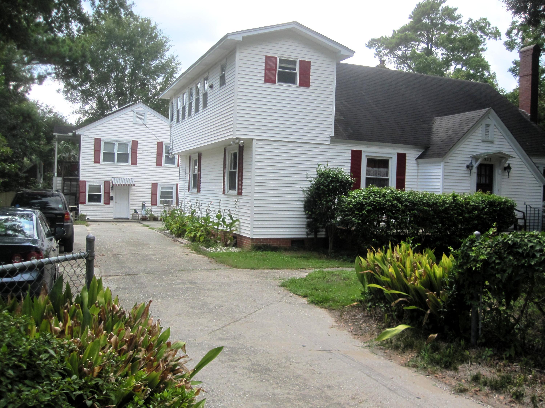 323 Riverland Drive Charleston, Sc 29412