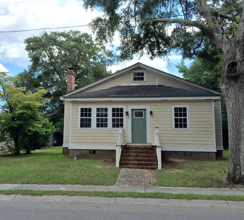 1825 Leland Street North Charleston, Sc 29405