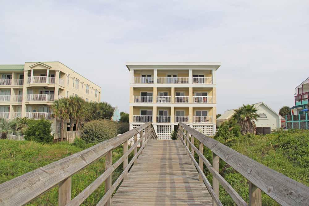 1116 #302 Ocean Boulevard Isle Of Palms, Sc 29451