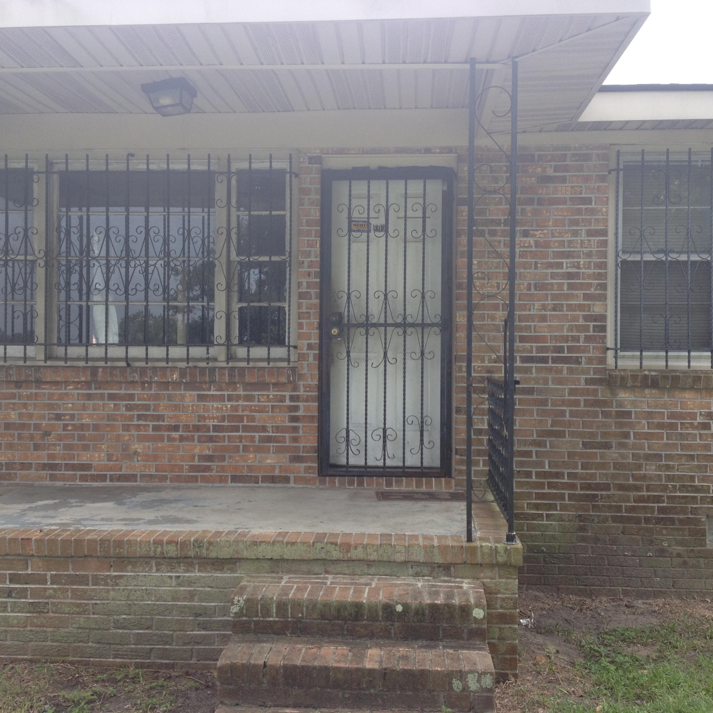 807 Minnie Street Charleston, SC 29407