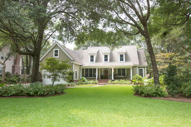 735 Wildwood Road Charleston, Sc 29412