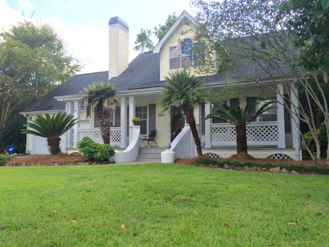 1481 Landings Run Mount Pleasant, Sc 29464