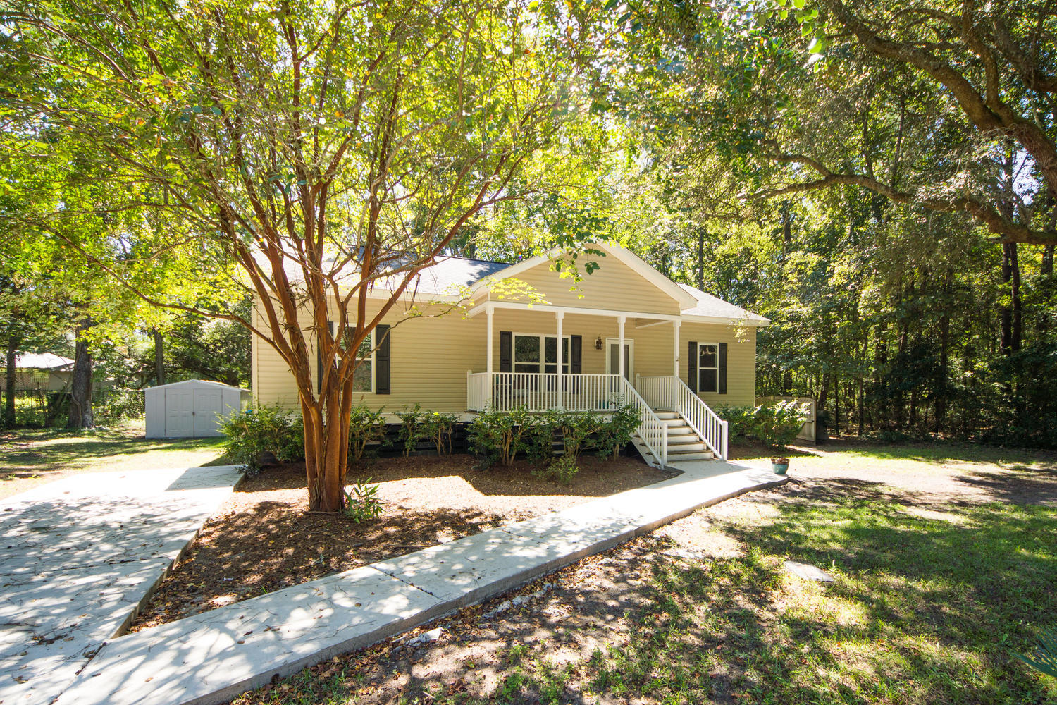 Bee Hive Plantation Homes For Sale - 3805 TIM ASCUE, Mount Pleasant, SC - 32