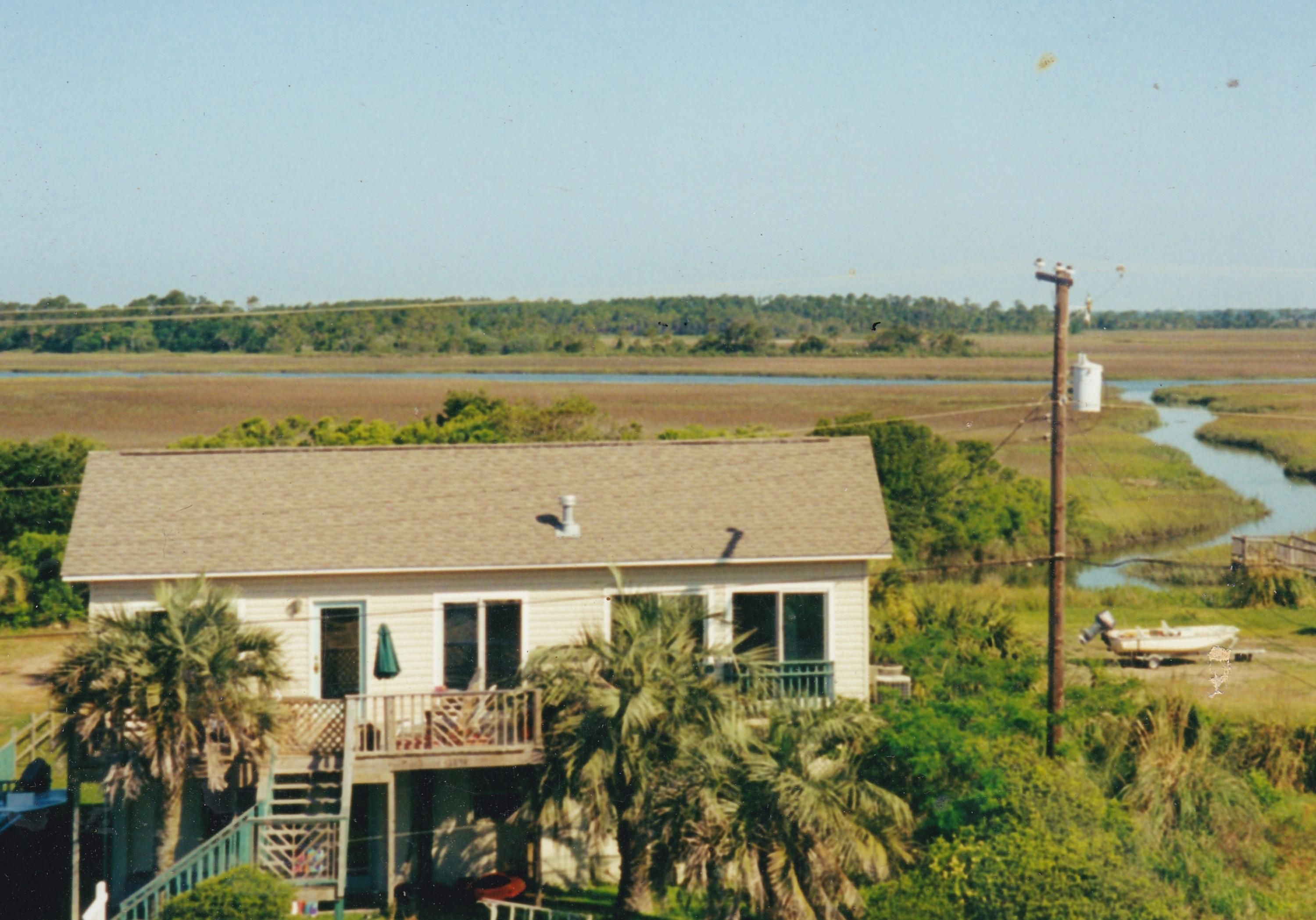 1634 E Ashley Avenue Folly Beach, SC 29439