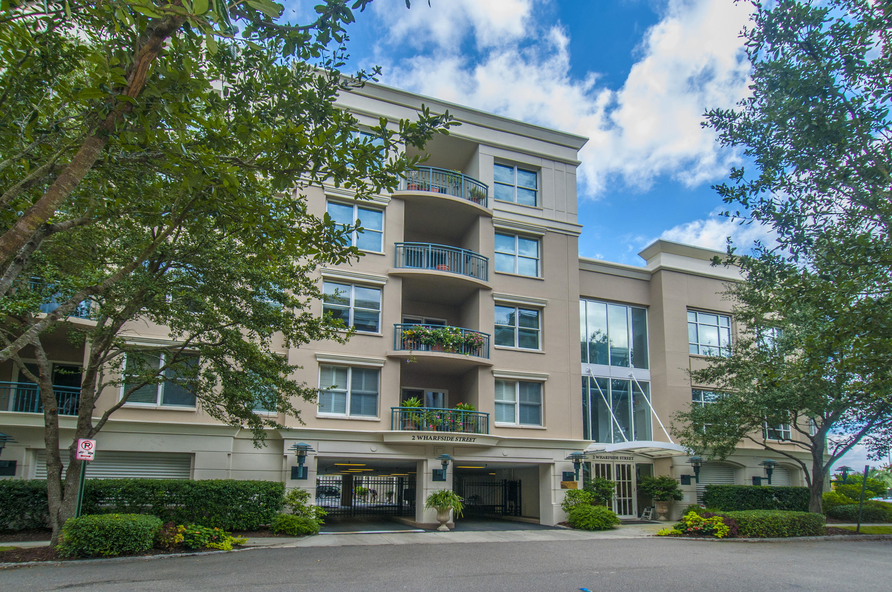 2 Wharfside Street UNIT 3f Charleston, Sc 29401