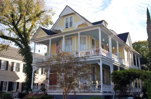4 Rutledge Avenue, Charleston, SC 29401