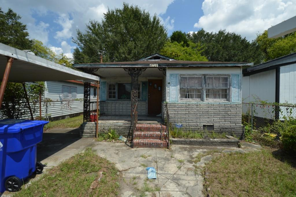 4726 Gaynor Avenue North Charleston, SC 29405