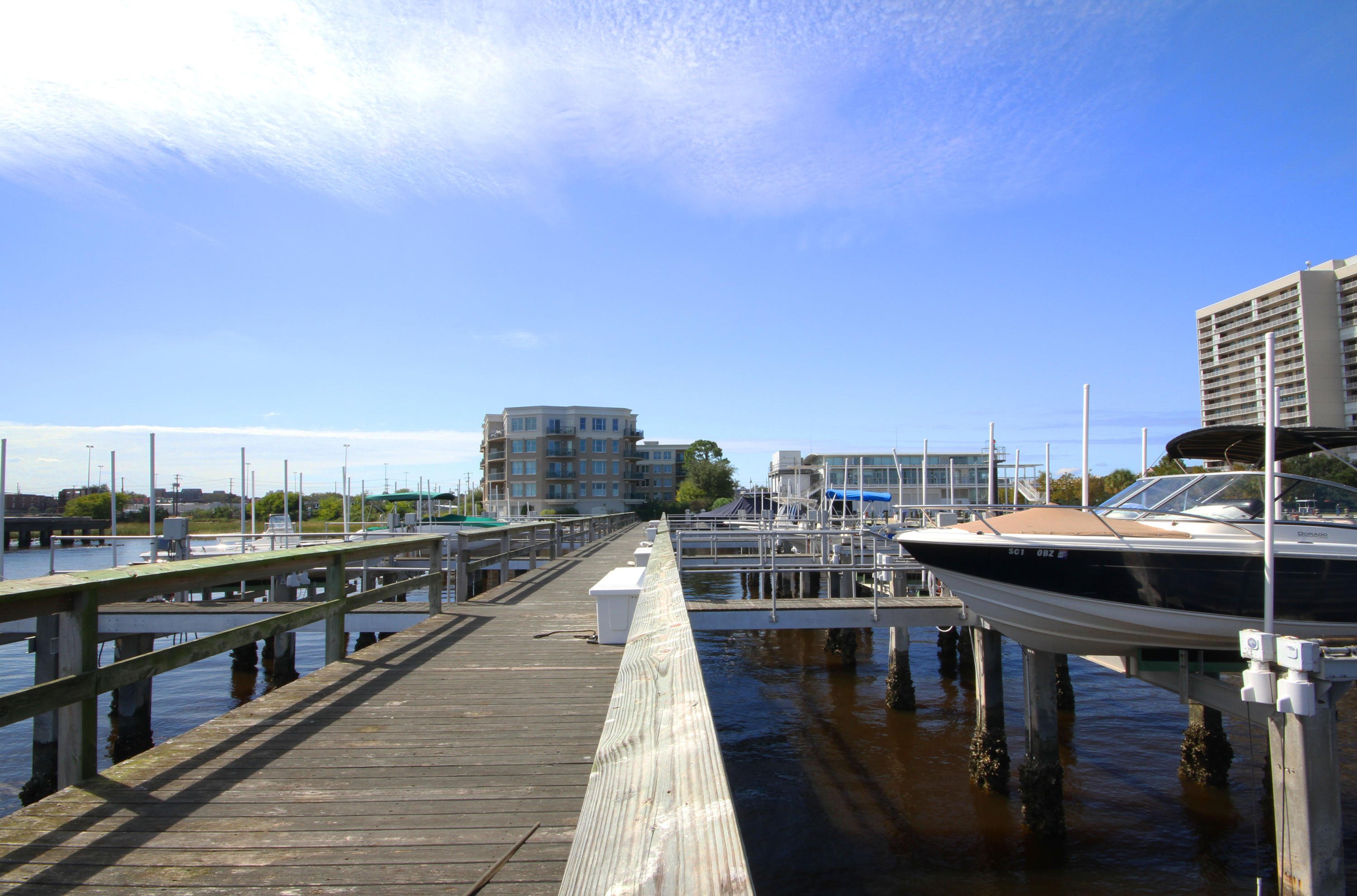 2 Wharfside Street UNIT 2-A Charleston, Sc 29401