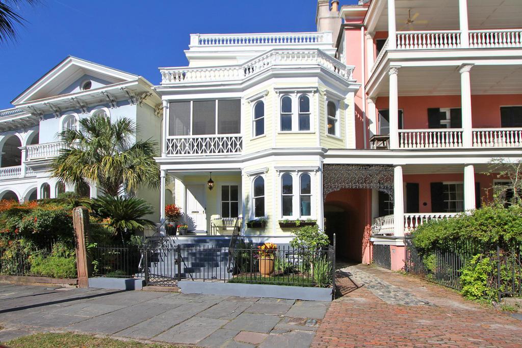 24 South Battery Street Charleston, SC 29401