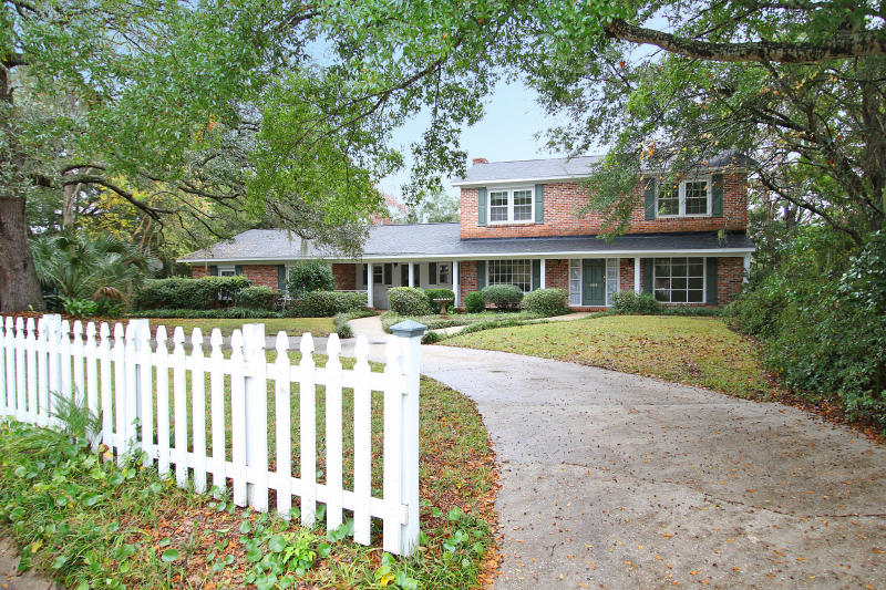 684 Pawley Road Mount Pleasant, SC 29464