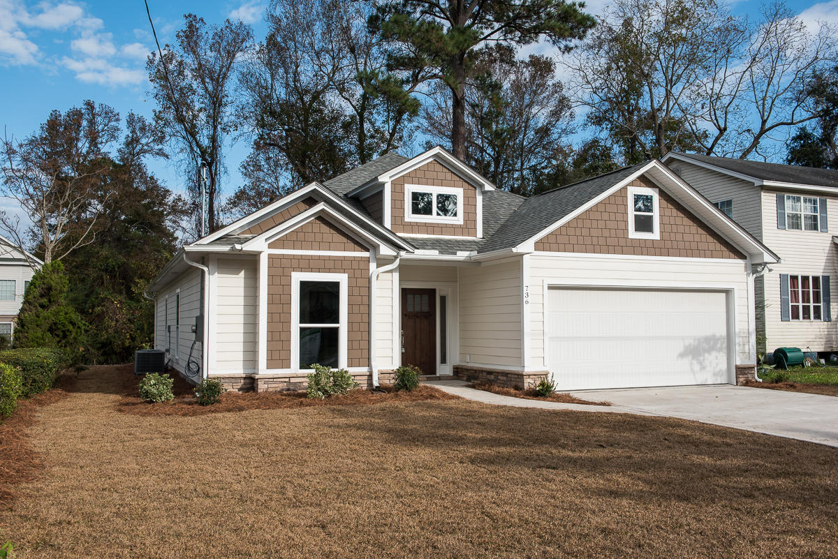 736 Eagle Street Mount Pleasant, SC 29464