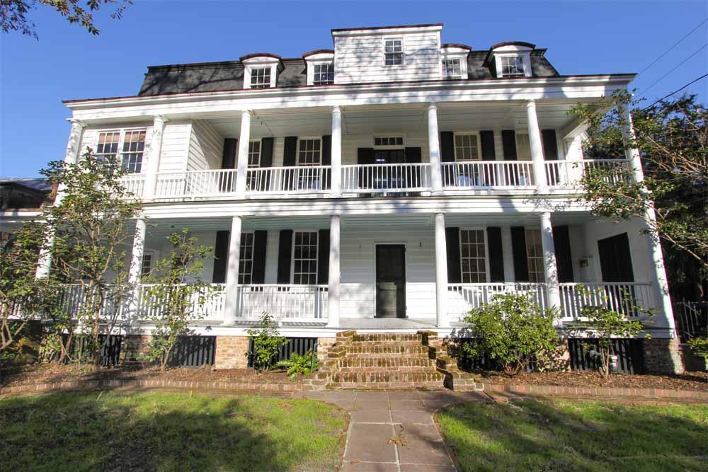 35 Legare Street Charleston, SC 29401