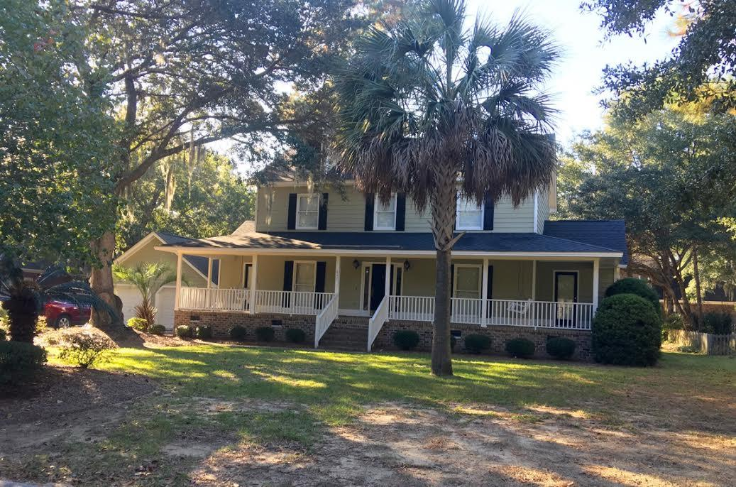 Property for sale at 847 Parrot Creek Way, James Island,  South Carolina 29412