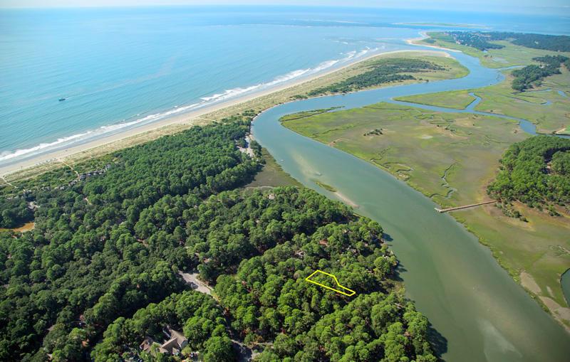 51 Sunlet Bend Kiawah Island, SC 29455