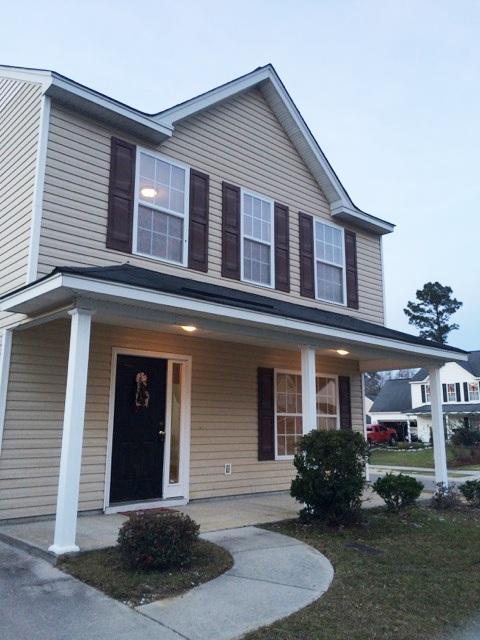 401 Eagleston Drive Moncks Corner, SC 29461