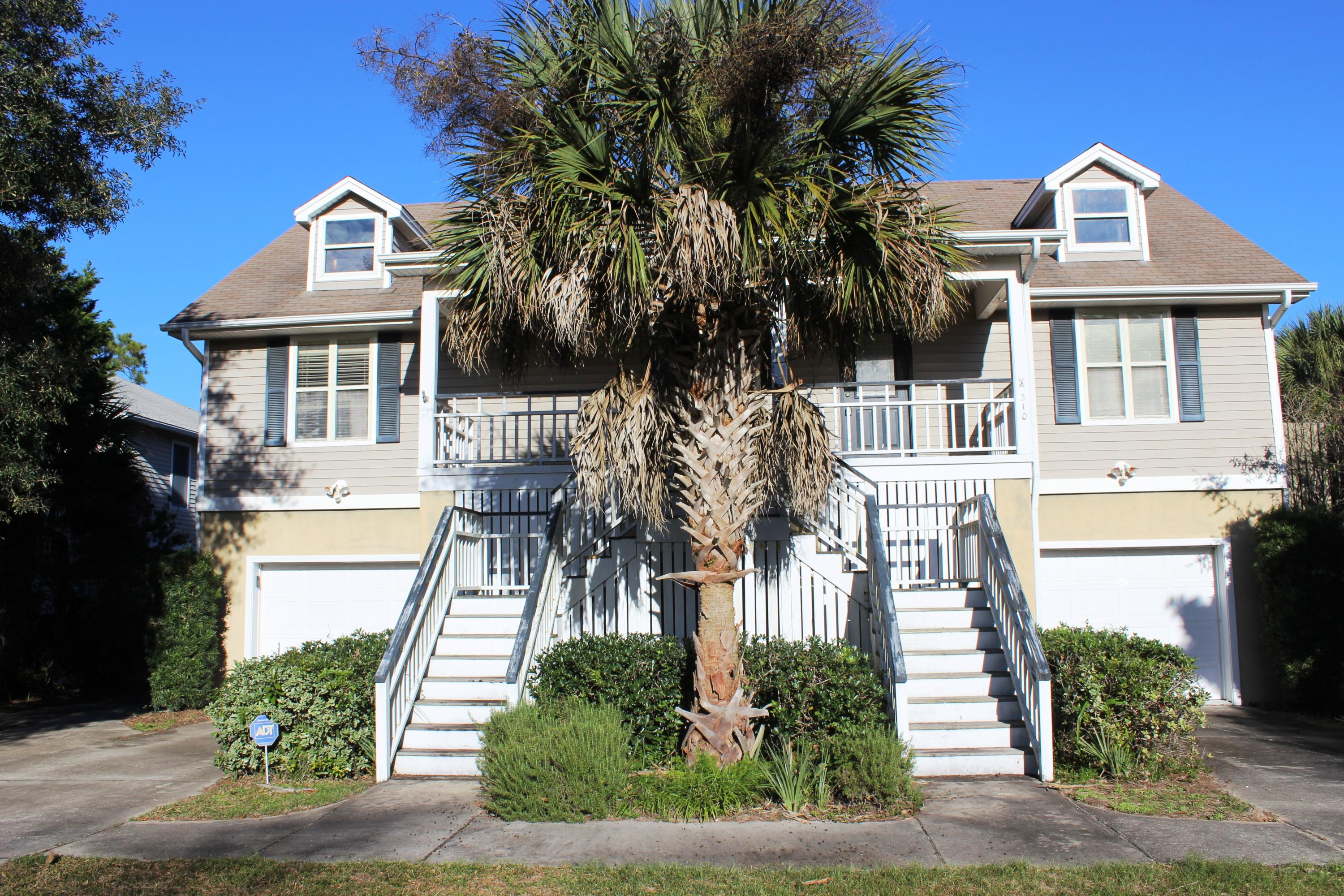 310 W Indian Avenue Folly Beach, SC 29439