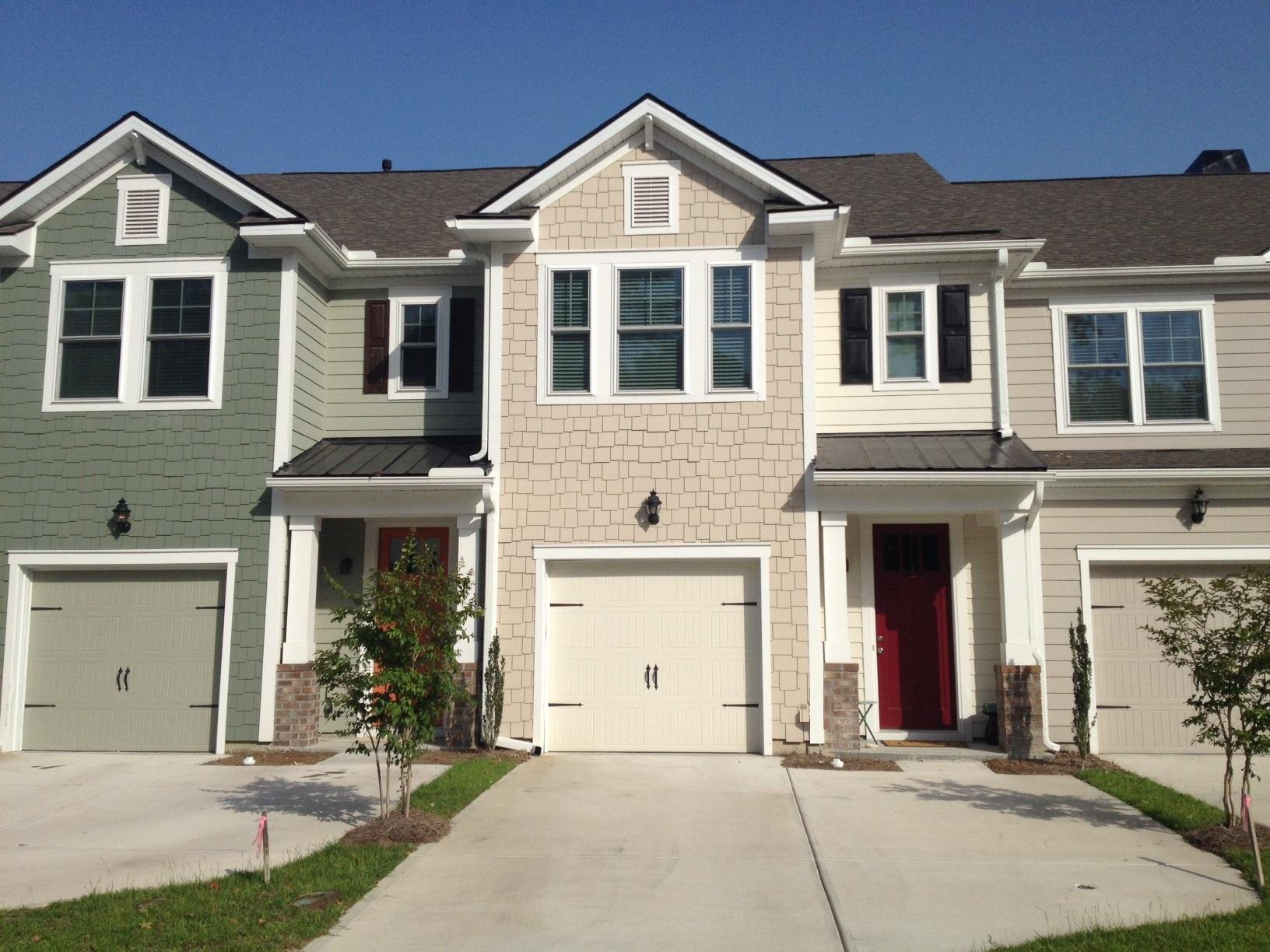 1664 Bridwell Lane Mount Pleasant, Sc 29466