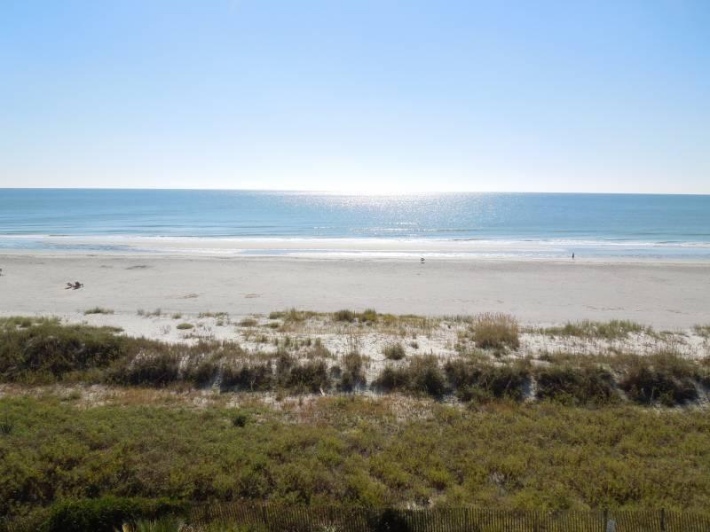 Seacoast Villas Homes For Sale - 216 Arctic, Folly Beach, SC - 2