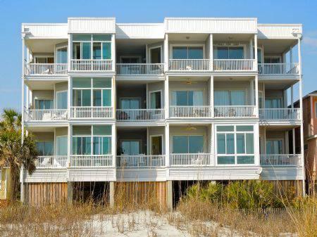Seacoast Villas Homes For Sale - 216 Arctic, Folly Beach, SC - 4