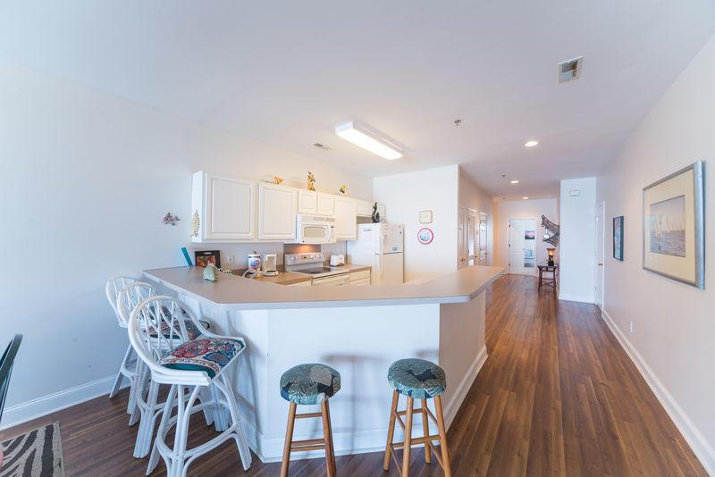 Seacoast Villas Homes For Sale - 216 Arctic, Folly Beach, SC - 5