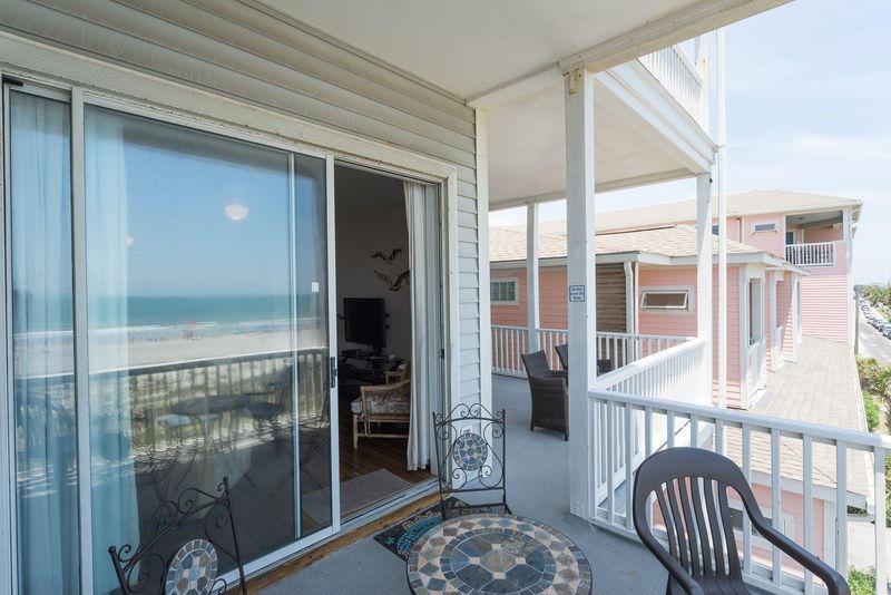 Seacoast Villas Homes For Sale - 216 Arctic, Folly Beach, SC - 19