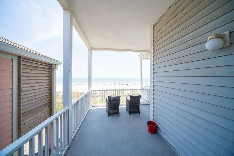 Seacoast Villas Homes For Sale - 216 Arctic, Folly Beach, SC - 20
