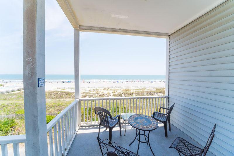 Seacoast Villas Homes For Sale - 216 Arctic, Folly Beach, SC - 21
