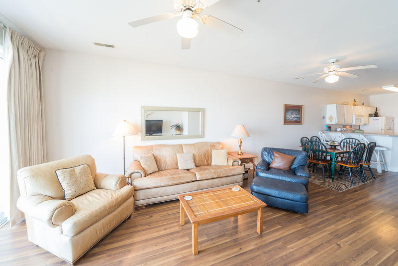 Seacoast Villas Homes For Sale - 216 Arctic, Folly Beach, SC - 10