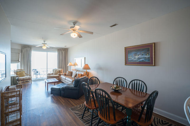 Seacoast Villas Homes For Sale - 216 Arctic, Folly Beach, SC - 8