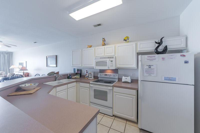 Seacoast Villas Homes For Sale - 216 Arctic, Folly Beach, SC - 6