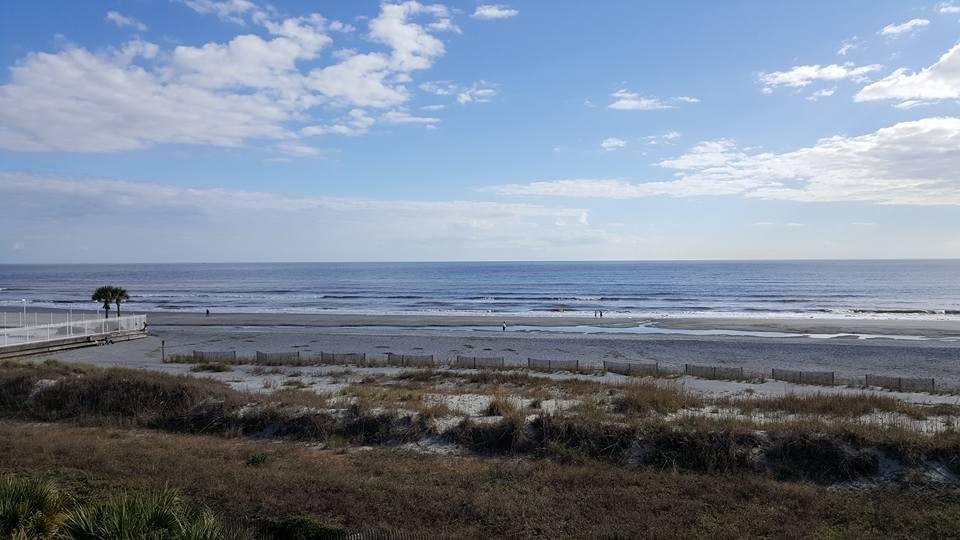 Seacoast Villas Homes For Sale - 216 Arctic, Folly Beach, SC - 1