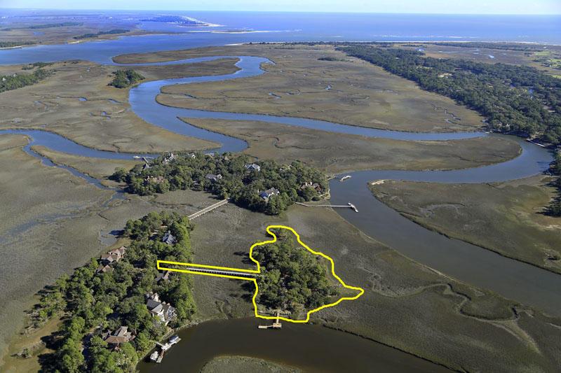 17 Summer Islands Lane Kiawah Island, SC 29455