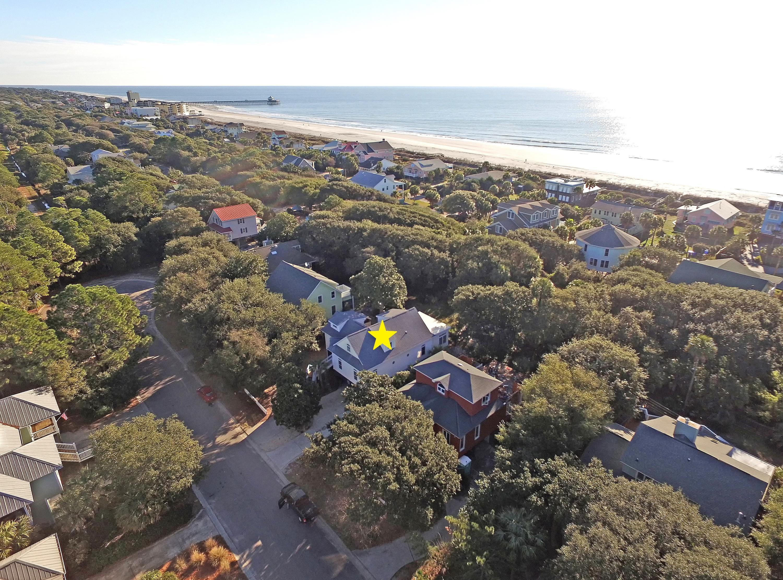 507 W Beach Court Folly Beach, Sc 29439
